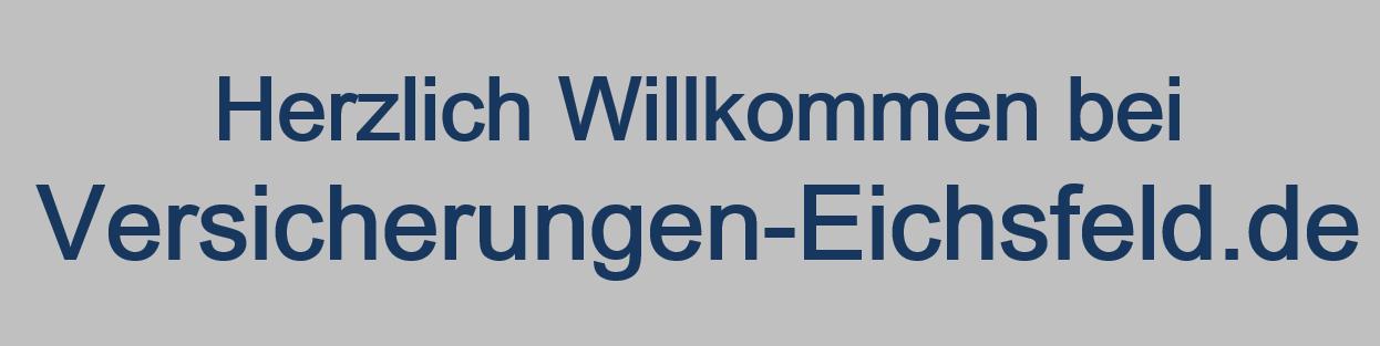 versicherungen-eichsfeld.de-Logo
